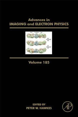 Advances in Imaging and Electron Physics, 185 Cover Image