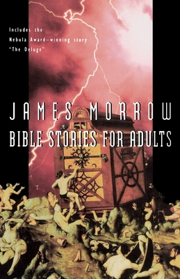Bible Stories for Adults Cover