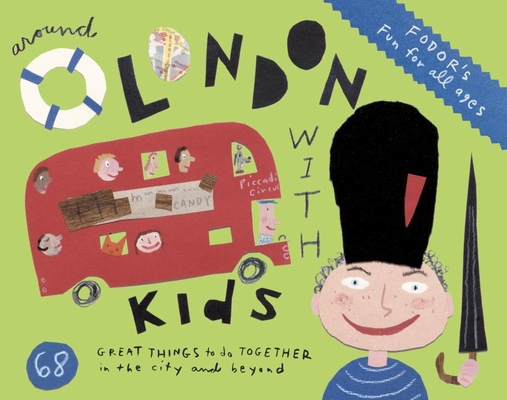 Fodor's Around London with Kids Cover