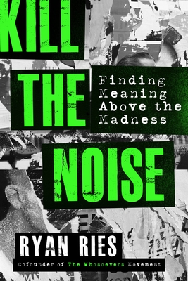 Cover for Kill the Noise