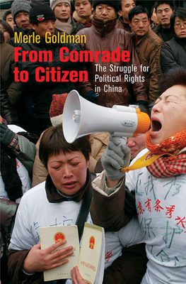 From Comrade to Citizen Cover