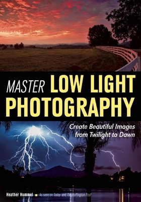 Master Low Light Photography Cover