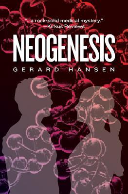 Neogenesis Cover