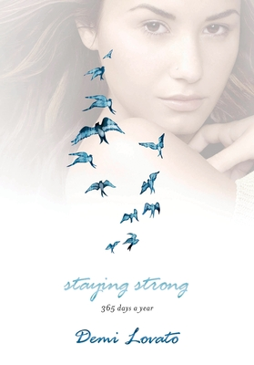 Staying Strong Cover