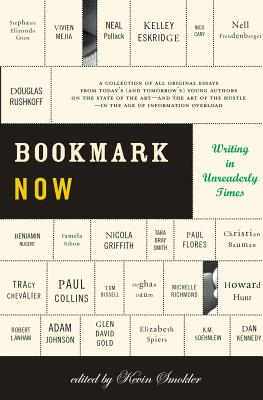 Cover for Bookmark Now