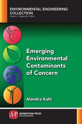Emerging Environmental Contaminants of Concern Cover Image