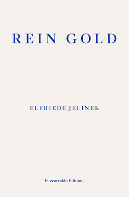Rein Gold Cover Image