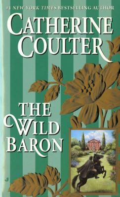 Cover for The Wild Baron (Baron Novels #1)