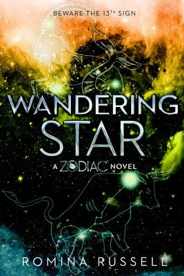 Wandering Star Cover