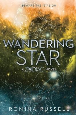 Wandering Star: A Zodiac Novel Cover Image