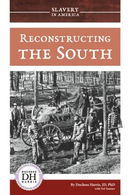 Reconstructing the South Cover Image