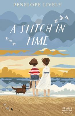 A Stitch in Time (Collins Modern Classics) Cover Image