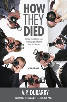 How They Died Cover Image