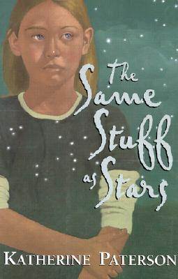 The Same Stuff as Stars Cover