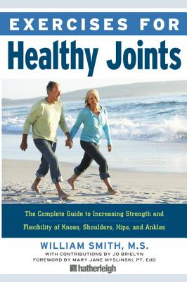 Exercises for Healthy Joints Cover