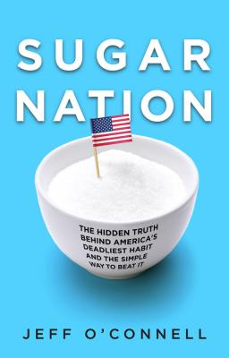 Sugar Nation Cover