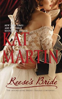 Cover for Reese's Bride (Bride Trilogy #2)