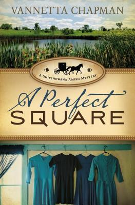 A Perfect Square Cover