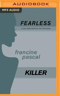 Killer (Fearless #12) Cover Image