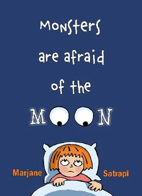 Monsters Are Afraid of the Moon Cover Image