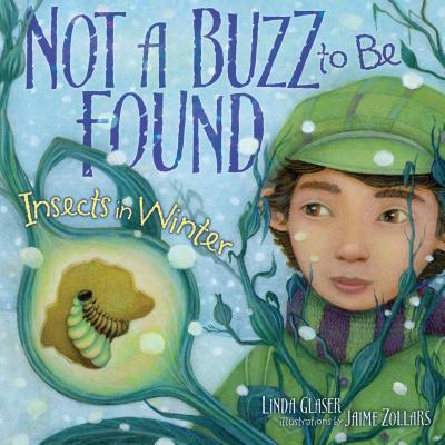 Not a Buzz to Be Found Cover