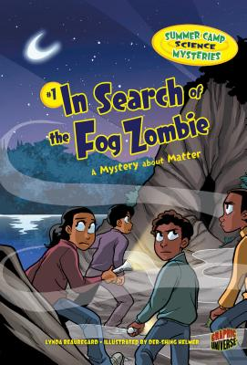 In Search of the Fog Zombie Cover