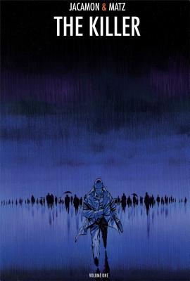 The Killer Volume One Cover