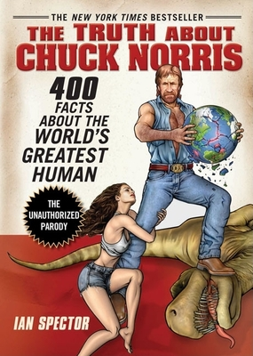 The Truth about Chuck Norris Cover