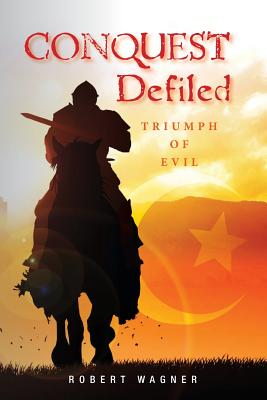 Conquest Defiled Cover