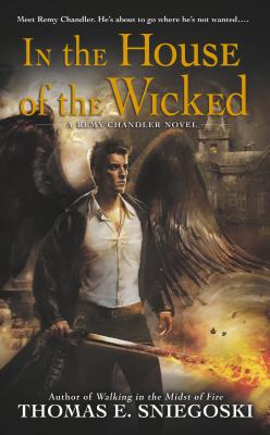 In the House of the Wicked (A Remy Chandler Novel #5) Cover Image