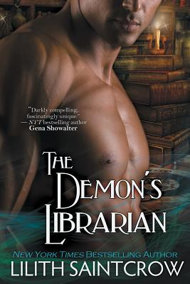 Cover for The Demon's Librarian