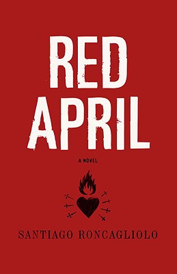 Red April Cover