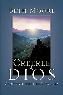 Creerle a Dios Cover Image