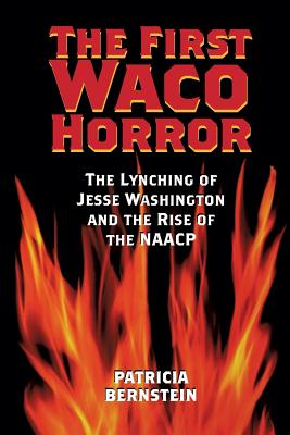 The First Waco Horror Cover