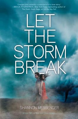 Let the Storm Break (Sky Fall #2) Cover Image
