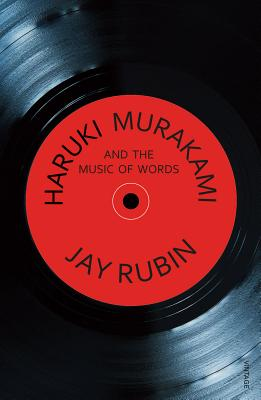 Haruki Murakami and the Music of Words Cover Image