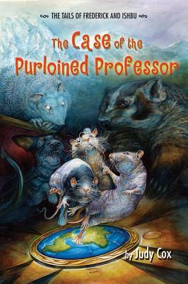 The Case of the Purloined Professor Cover