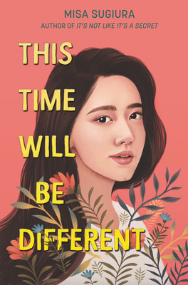 This Time Will Be Different by Misa Sugiura