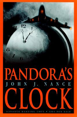 Pandora's Clock cover image
