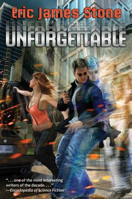 Unforgettable Cover Image