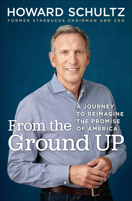 From the Ground Up cover image