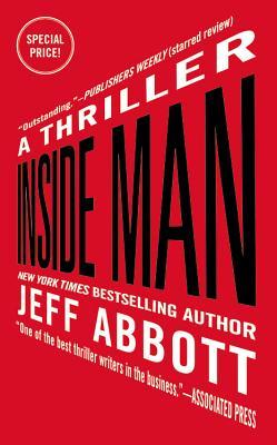 Inside Man (The Sam Capra series #4) Cover Image