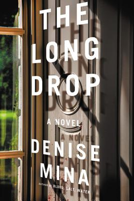 The Long Drop: A Novel Cover Image