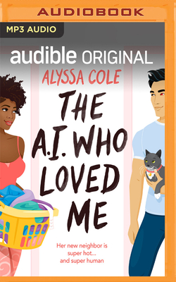 The A.I. Who Loved Me Cover Image