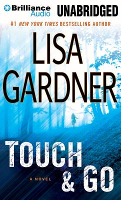 Cover for Touch & Go