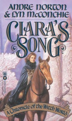 Cover for Ciara's Song