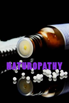 Naturopathy Cover Image