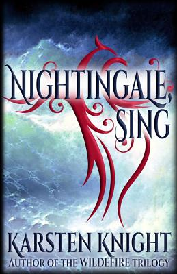 Nightingale, Sing Cover