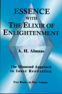 Essence with the Elixir of Enlightenment Cover