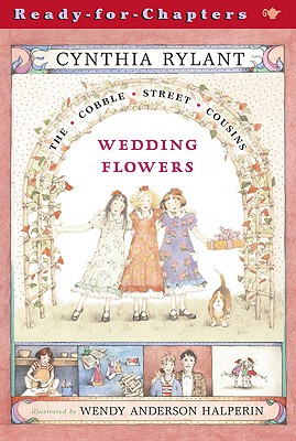 Cover for Wedding Flowers